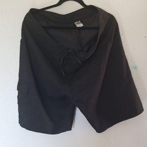 Hang Ten Black used Size 38 Boardshorts